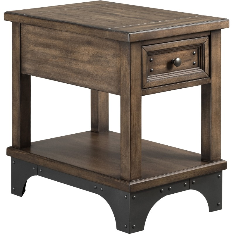 Chairside Table, 16 x 24 x 24