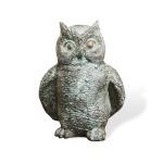 Darrow Owl Sculpture