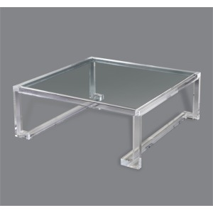 Ava Square Cocktail - Large