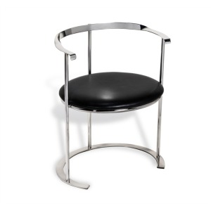 Hayes Dining Chair - Leather