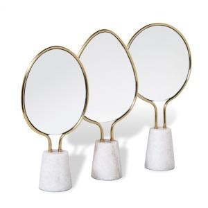 Monique Vanity Mirrors