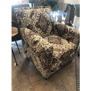 Marco Polo Chair