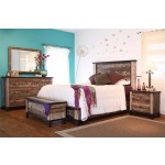 Antique 4 PC Bedroom Set