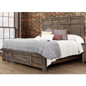 San Angelo King Bed