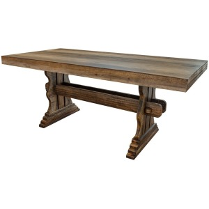 Marquez Rectangular Counter Height Table