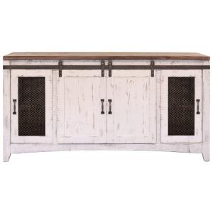 TV Stand w/4 doors