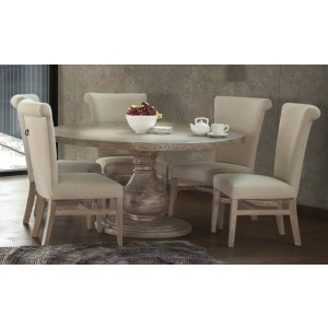 Bonanza 7 PC Dining Set