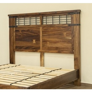 Parota Queen Headboard