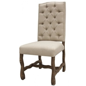 Marquez Upholstered Side Chair