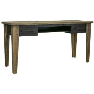 Agave 2 Drawers Desk