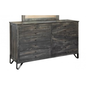 Moro 6 Drawer Dresser