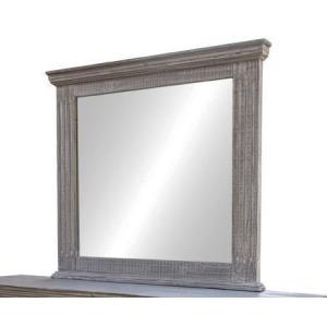 Terra Gray Mirror
