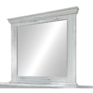 Terra White Mirror