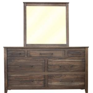 San Luis Dresser & Mirror