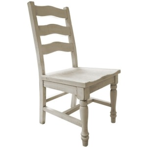 Rock Valley Solid wood Chair