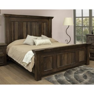 Palencia King Bed
