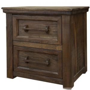 Palencia 2 Drawer Night Stand