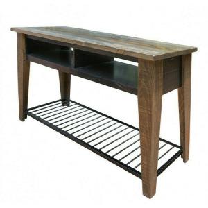 Agave Sofa Table