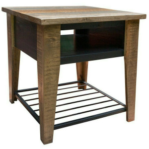 Agave End Table