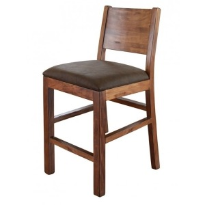 "24"" Barstool for Counter Height Table"