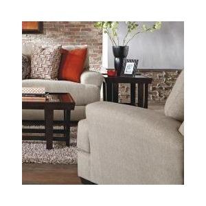 Ava Chair & 1/2