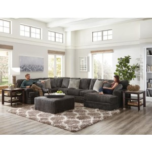 Mammoth 4 PC Sectiona