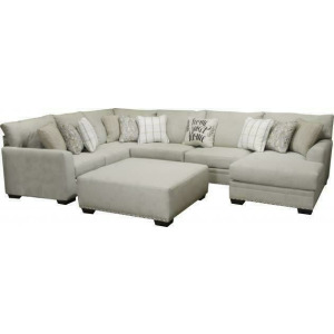 Middleton 4 PC Sectional