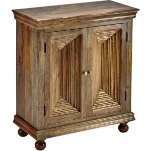 Kernis 2 Door Cabinet