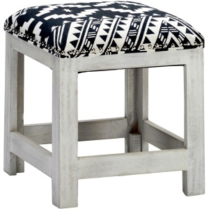 Aliso Accent Stool