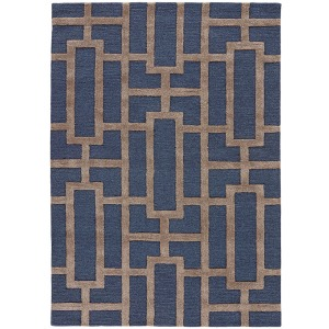 City - Dallas Rug