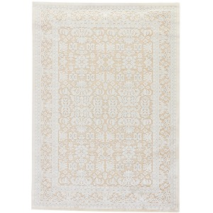 Fables - Regal Warm Sand/Birch  Rug - 5' x 7'6""