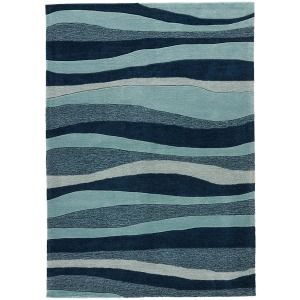 Coastal Tides - Dock Rug