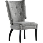 � Jordan Tufted Dining Chair