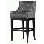 Memory Swivel Bar Stool