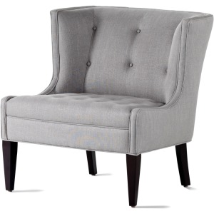 � Lexi Tufted Chair
