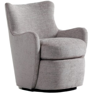 � Bobby Swivel Chair