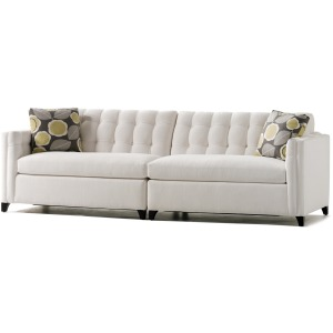 � Theodore Left Arm Facing Sleeper Settee