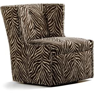 Lexi Swivel Chair