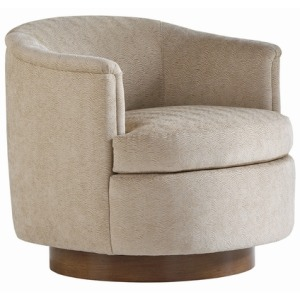 Olivia Swivel Chair