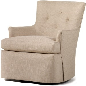 � Beverly Swivel Rocker