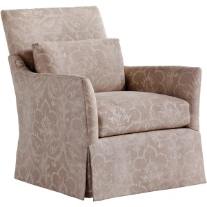 � Adrianah Swivel Rocker