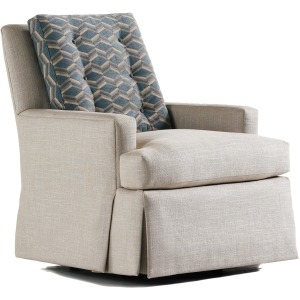 � Brock Swivel Rocker