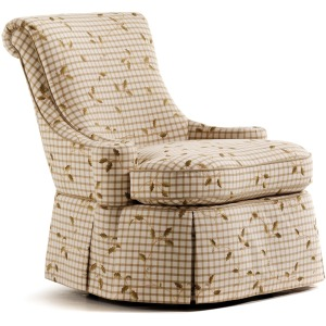 � Adelle Swivel Rocker