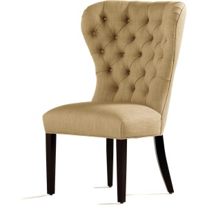 � Garbo Tufted Dining Chair
