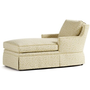 � Kate Skirted Chaise