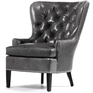 � Chilton Tufted Chair