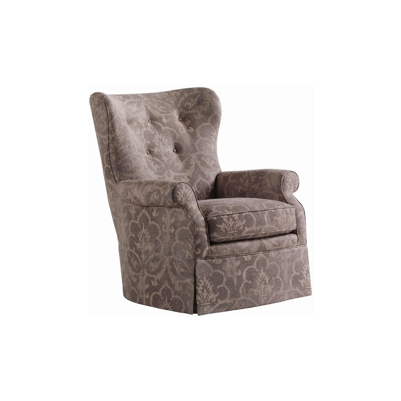 Terrific Swivel Glider By Jessica Charles Jolene Gladhill Furniture Gmtry Best Dining Table And Chair Ideas Images Gmtryco