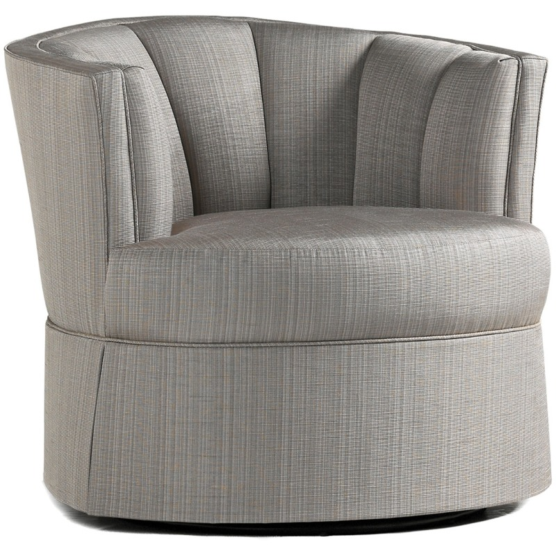 Fine Jude Swivel Chair W Skirt By Jessica Charles 165 S Short Links Chair Design For Home Short Linksinfo