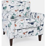 Baxter Accent Chair