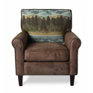 Buck Accent Chair